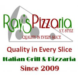 Ray's Pizzaria Universal City
