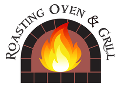 Roasting Oven & Grill