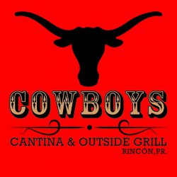 Cowboys Cantina & Outside Grill
