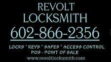 Revolt Locksmith