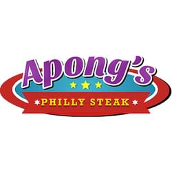 Apong's Philly Steak CC