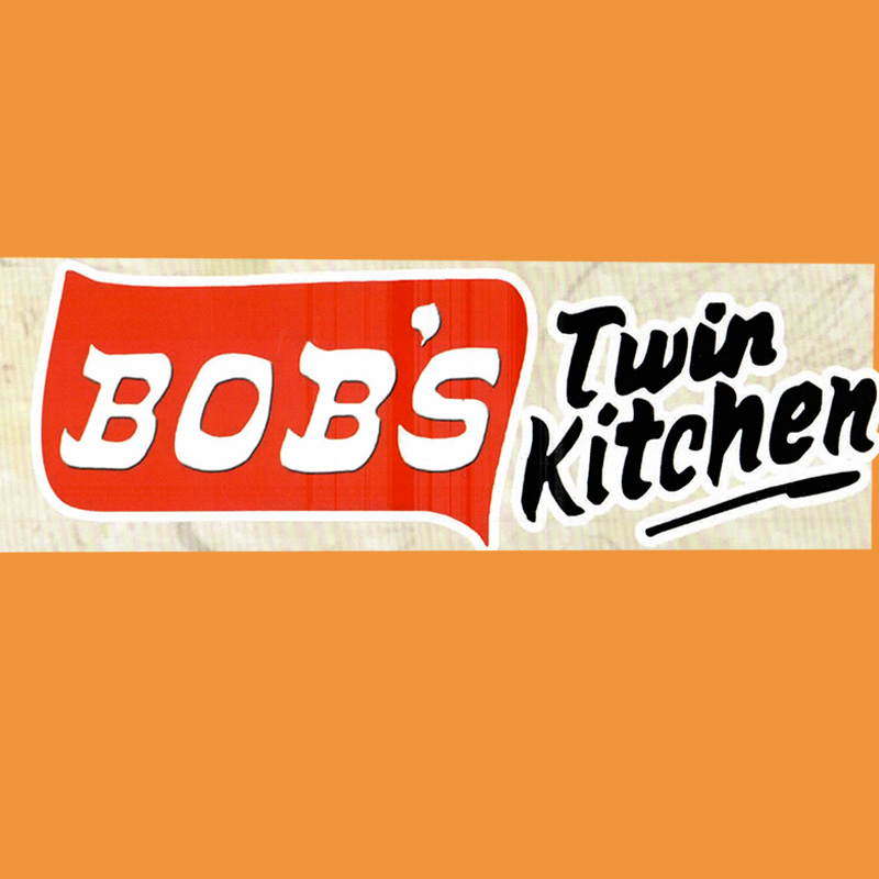 Bob's Twin Kitchen