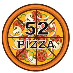 52 Pizza and Restaurant