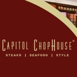 Capital Chophouse