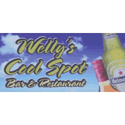 Welly's Cool Spot Restaurant & Bar