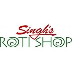 Singh's Roti Shop Restaurant and Bar