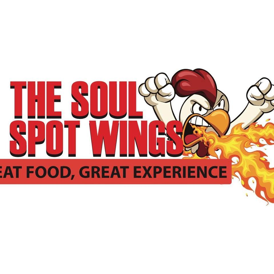 The Soul Spot  Wings