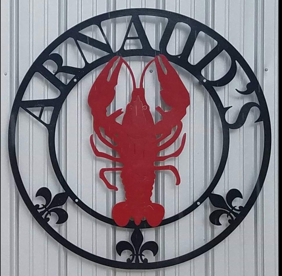 Arnauds Cajun Kitchen