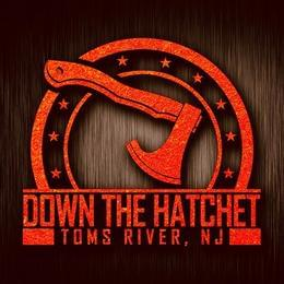 Down The Hatchet