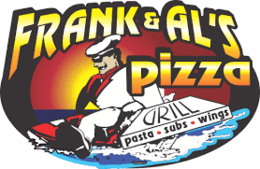 Frank and Al's Pizza