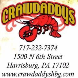 Crawdaddy's Restaurant and Bar