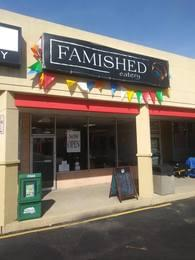 Famished Eatery
