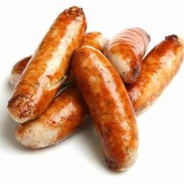 Irish Breakfast Bangers (Sausage)