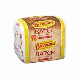 Brennans Batch Bread