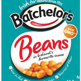 Batchelors Baked Beans 420g (14.8oz)