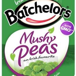 Batchelors Mushy Peas 420g (14.8oz)