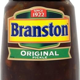 C&B Branston Pickle 360g (12.7oz)