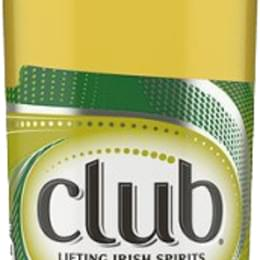 Club Ginger Ale