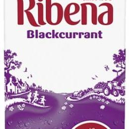 Ribena Black Currant Juice