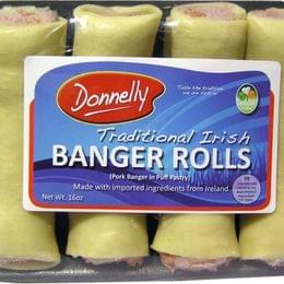 Donnelly Traditional Irish Banger Rolls