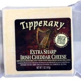 Tipperary Cheddar 197g (6.9oz)