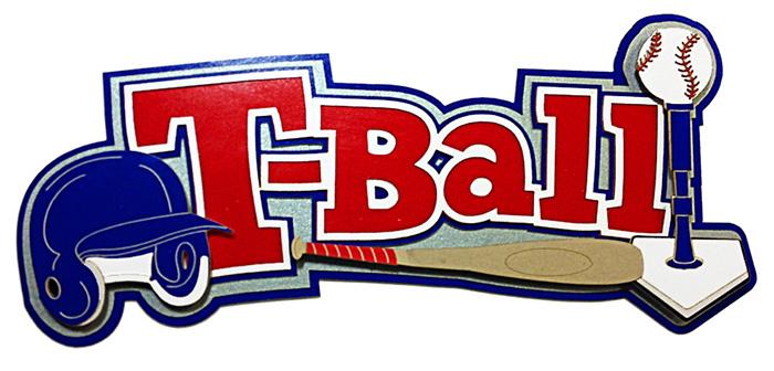 T-Ball   Townsend Ashby Youth Baseball and Softball