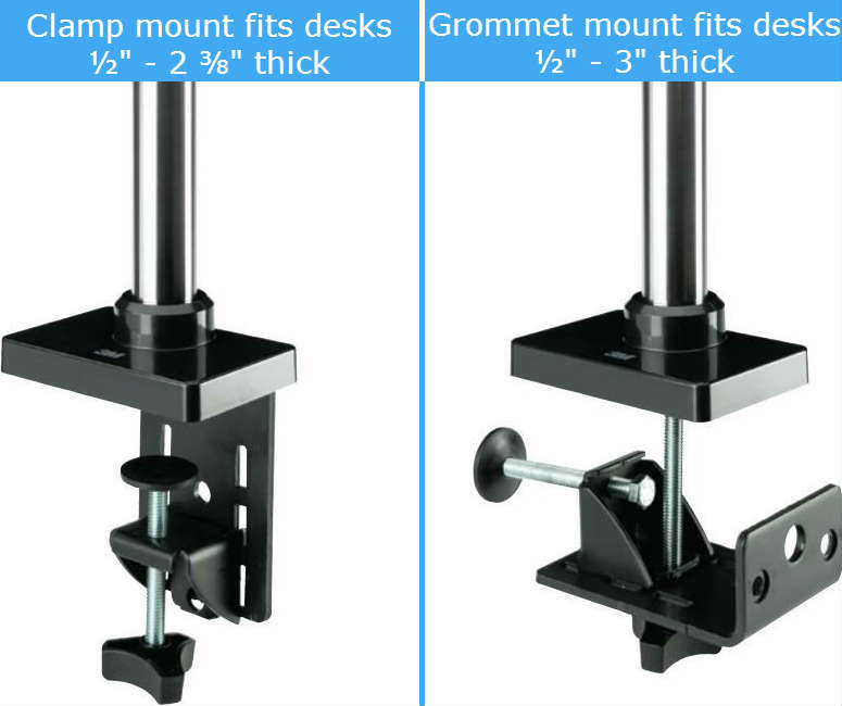 Monitor Arm Desk Mount Hostgarcia