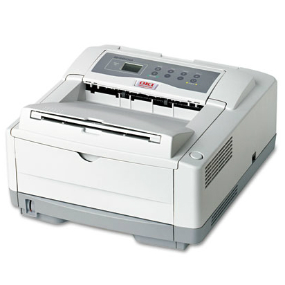 Oki® B4600 Digital Monochrome Laser Printer