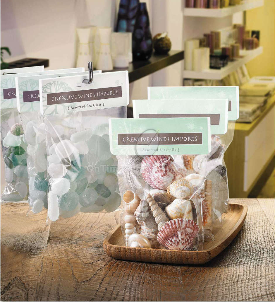 AVE22801 Printable Bag Toppers with Bags by Avery®