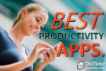 Best Productivity Apps for iPhone & Other Devices