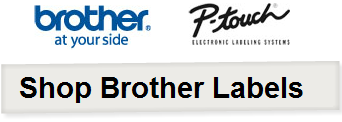 Shop Brother Labels