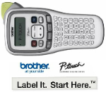 Brother Label Printer Refill Guide