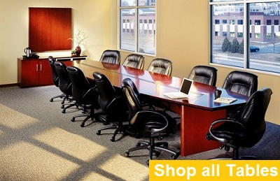 Conference Tables Size Guide Ontimesupplies Com