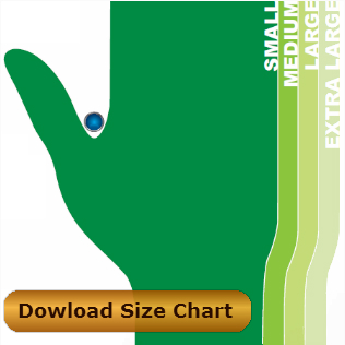 Download Disposable Glove Size Chart