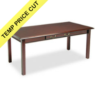 DMi® Governor's Series Table Desk