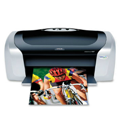 Epson® Stylus c88+ Inkjet Printer
