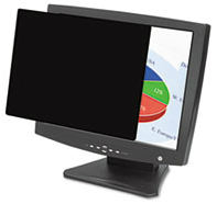 Fellowes Privacy Monitor Filter