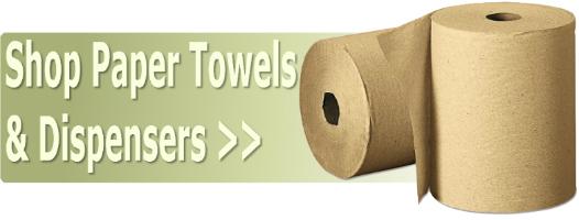 Shop Paper Towels & Dispensers