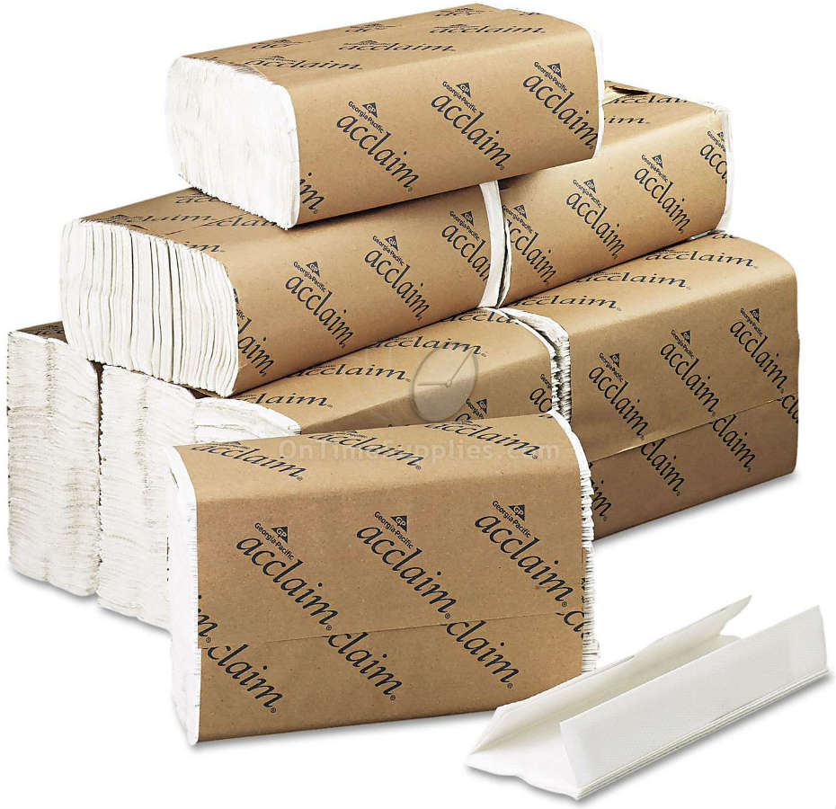 Gep20603 Bulk Pack Of Paper Towels By Georgia Pacific