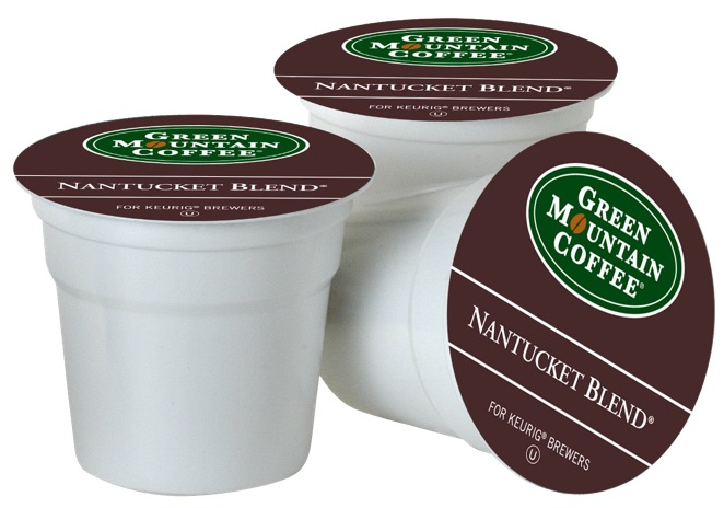 Green Mountain K-Cups