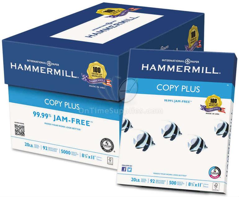 hammermill paper
