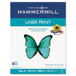 Hammermill Laser Print Office Paper HAM104604
