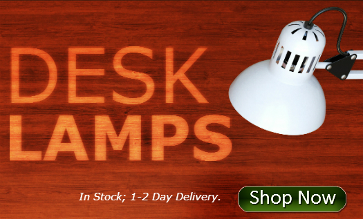 Shop All Desk Lamps