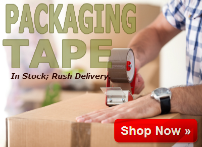 Shop Packaging Tape at OnTimeSupplies