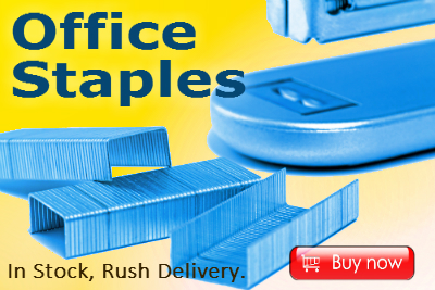 Shop Office Staples