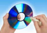 How to Clean a DVD Without Scratching the Surface