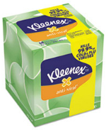 KLEENEX® Anti-Viral Facial Tissue