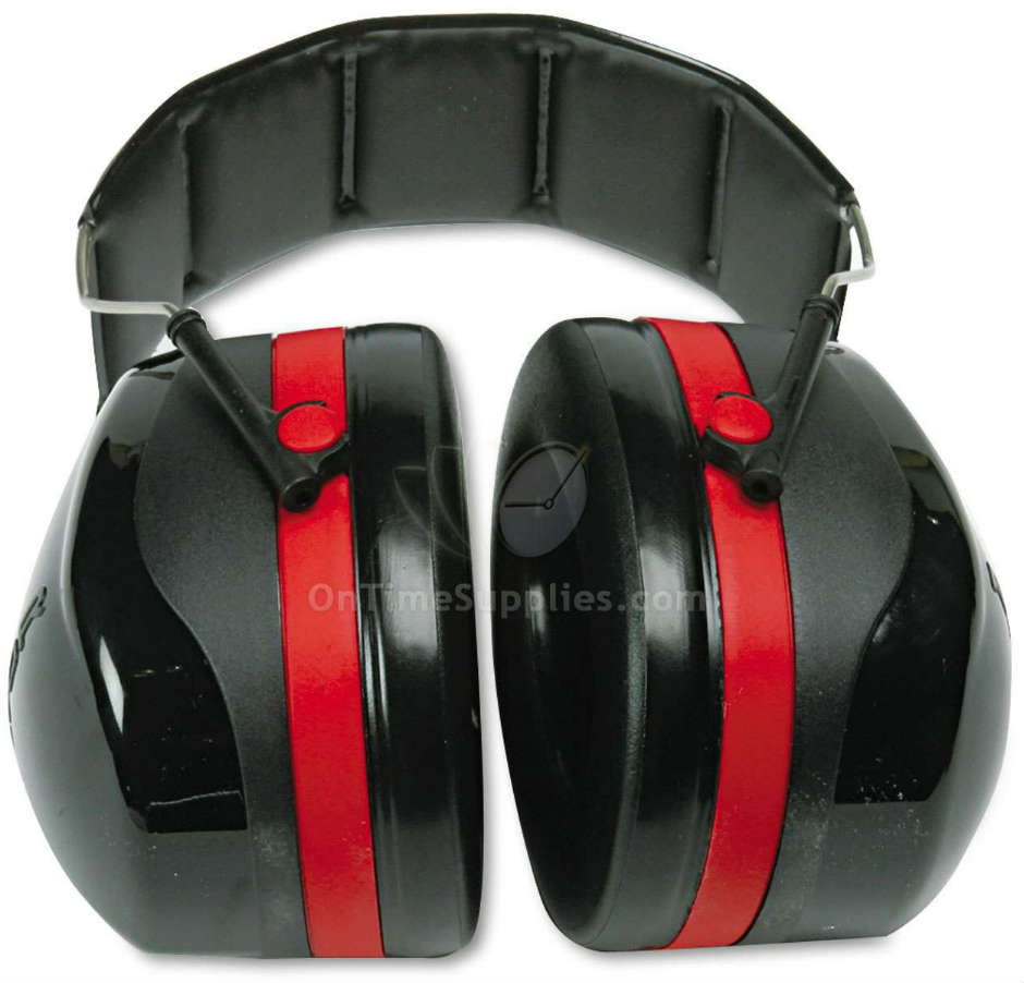 MMMH10A Extreme Performance Ear Muff H10A by 3M