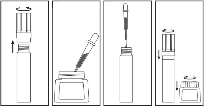 How to refill Pilot® Jumbo Refillable Permanent Markers
