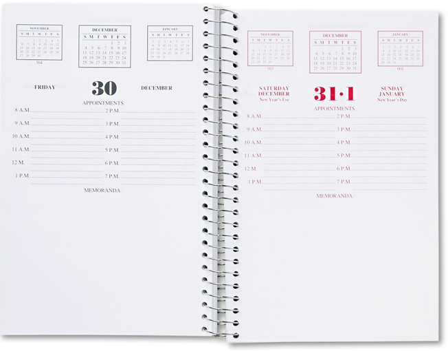 RIENSCREGULAR Riegle Press National School Calendar Daily Planner